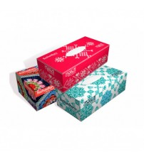 Bashundhara Facial Box Tissue
