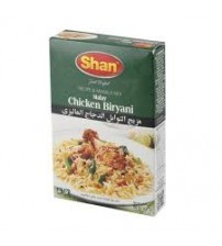 Chicken Biryani (Shan)- 60gm