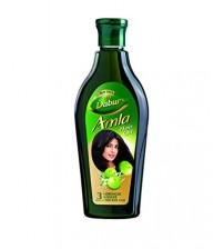 Dabur Amla Hair Oil - 180ml