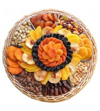 Mixed Dry Fruit -220gm