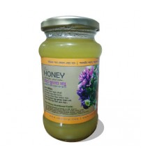 Natural Honey (Mustard  Flower) 250gm