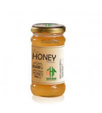 Honey Two Mixed Flower 500gm