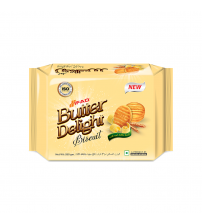 IFAD Butter Delight Biscuit 250gm
