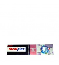 Mediplus with TGP Formula 140gm